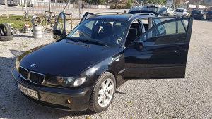 BMW 320 DIZEL FACELIFT MAXFULL OPREMA