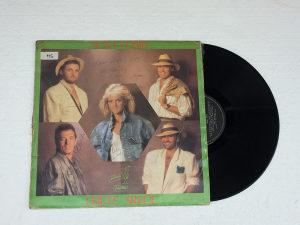 Novi Fosili - Dijete Sreće LP (sa potpisom)