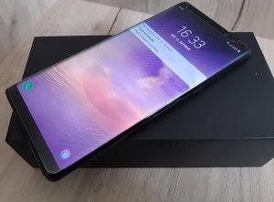 Samsung Galaxy Note 8 Duos Kao NOV