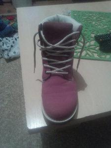 Zenske cipele 37 br.