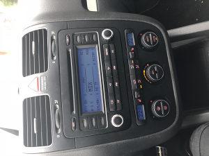 Golf 5 CD radio orginal