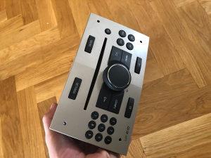 Opel astra radio