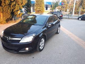 Opel Astra,GTC
