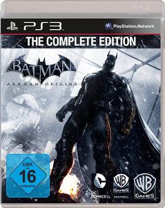 PS3 Playstation 3 Batman Arkham Origins