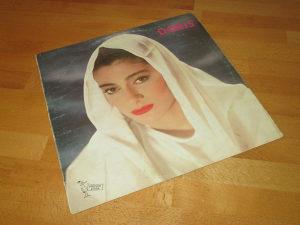 Doris Dragović - Tužna je noć - LP