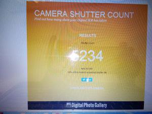 DSLR fotoaparat Nikon D60