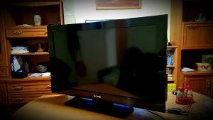 Lcd Tv Sony KDL-32BX400
