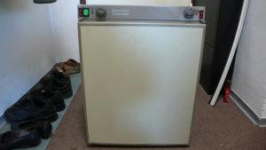 Konbinovani Frižider Electrolux 12V/220V/GAS-Plin