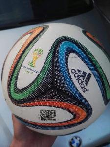 Fudbalska lopta original