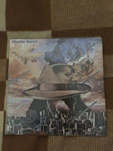 Gramofonska ploča HEAVY WEATHER