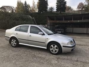 Škoda Oktavia 1.9 TDI 2002 Godište
