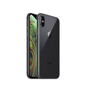 iPhone XS 64gb space gray vakum