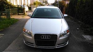 Audi A4 1.6 benzin limuzina gp 2007. prešao 153000 km.