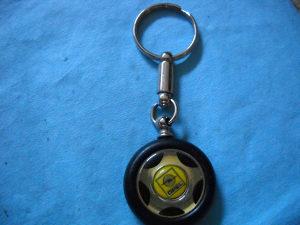 Privjesak za ključeve OPEL