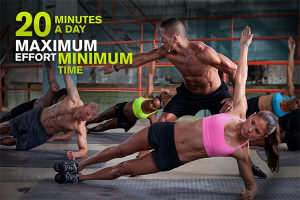 Steve Uria : Weider Ruthless Workout Program - DVD