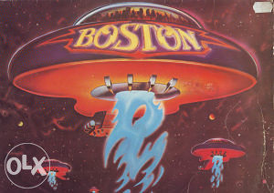 BOSTON Lp