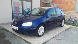 Volkswagen Golf 1,9 tdi 77 kw 2008 god