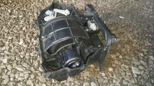 Audi a6 ventilator