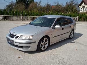 Saab 9.3 dizel 2005.god