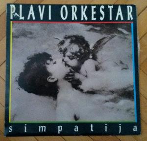Plavi Orkestar – Simpatija