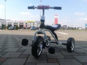KIKKA BOO Tricikl/triciklo/triciklica za djecu l NOVO