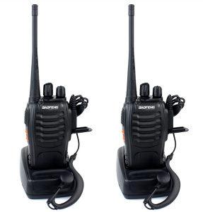 Voki Toki Radio Stanice