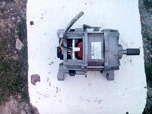 Motor za masinu
