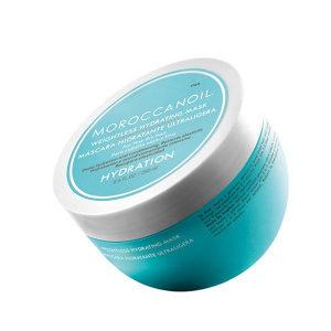 Maska za hidratizaciju kose Moroccanoil - 250 ml