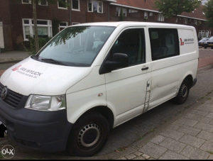 DIJELOVI VW KOMBI T5 T 5 062-175-735
