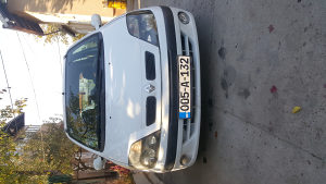 Renault scenic 2001 1.9 dci