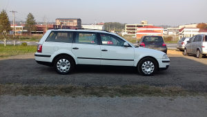 Volkswagen Passat/Pasat 5+ 1.9TDi 74kW AUTOMATIK
