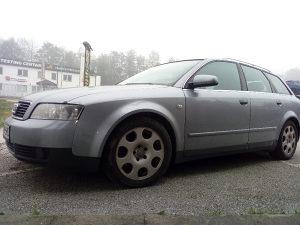Audi A4 dijlovi