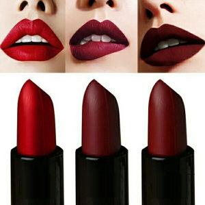 Matte Ruž Makeup Lipstick