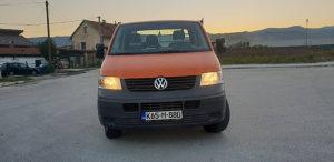 Volkswagen Golf Plus T5 Kombi