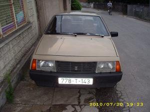Dijelovi Lada Samara
