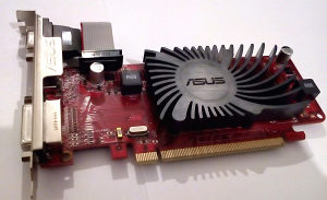 Grafička kartica ASUS HD 5450 1GB DDR3
