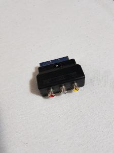Činč skart ( cinc ) adapter