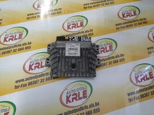 Elektronika Clio 3 1.5 D 237101989R 28321424 KRLE 25614