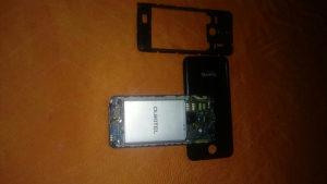 Mobitel Oukitel c8