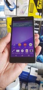 Sony Z2 3gb ram/16gb