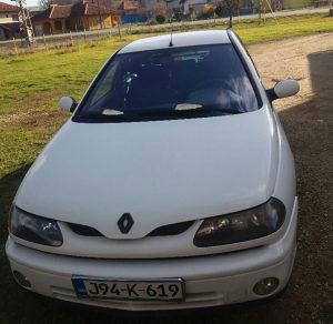 Renault Lagua 1.9