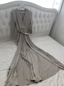 Zenska haljina Mango