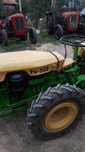 Tomo vinkovic 523 traktor