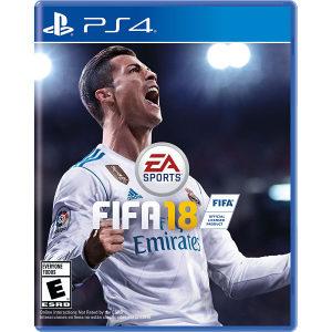 *** FAR CRY 5  i FIFA 18 PS4*** fifa 2018