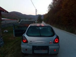 Fiat bravo 1.4 benzin,plin