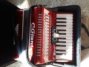 Harmonika C. Giante