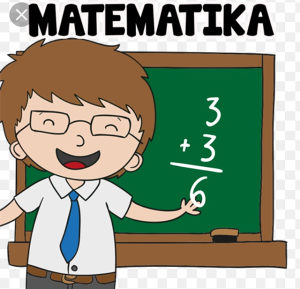 Instrukcije iz matematike
