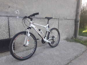 Biciklo Capriolo Adrenalin