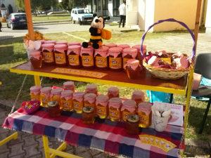 Med i djumbir za ocuvanje zdravih celija