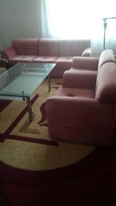Trosjed i fotelje
